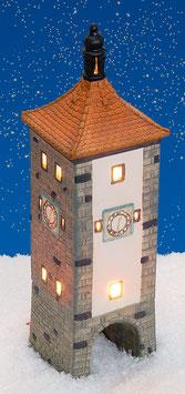 Porzellan Lichthaus Turm