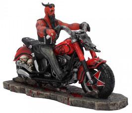 James Ryman - The Devil Road