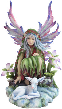 Jody Bergsma-Winter Magic Fairy