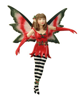 Amy Brown Fairy Diva-Holly