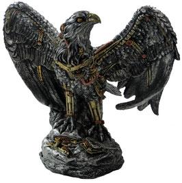 Steampunk-Adler
