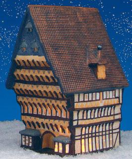 Porzellan Lichthaus Knochenhauer Amtshaus