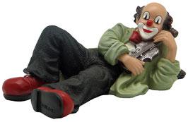 Gilde Clown - Verliebter Geiger