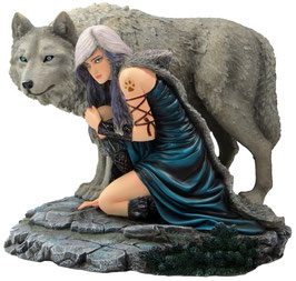 Anne Stokes - Protector Limited-Edition 3000 Stk.