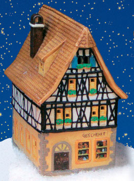 Porzellan Lichthaus Geschenkeladen