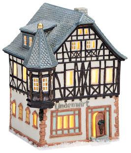 Porzellan Lichthaus Lindenwirt