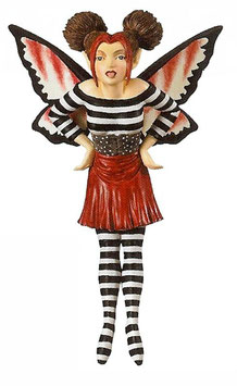 Amy Brown Fairy Diva-Bratty