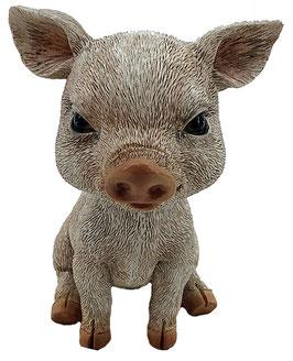 Wackelkopf - Schwein