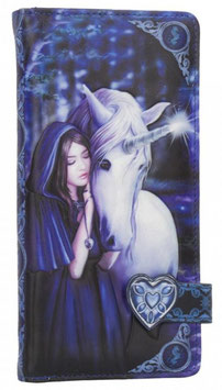 Anne Stokes - Solace