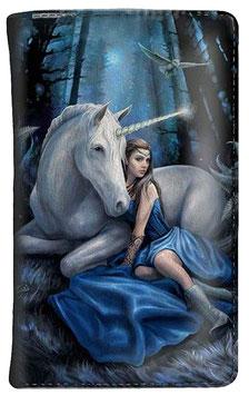 Anne Stokes - Blue Moon