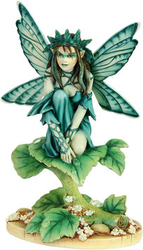 Linda Ravencroft - Verdure Fae