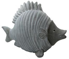 Gartenfigur-Fisch