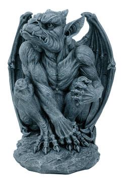 Gargoyle - Silas der Wächter schwarz