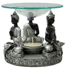 Buddha Duftlampe