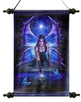 Roll-Bild Anne Stokes-Immortal Flight