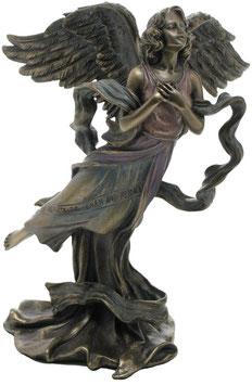 Engel Bronze-farbig
