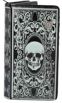 Skull Tarot