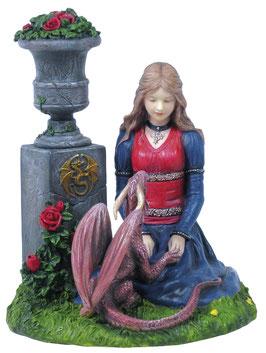 Anne Stokes - Secret Garden