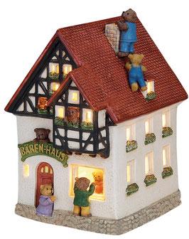 Porzellan Lichthaus Bärenhaus