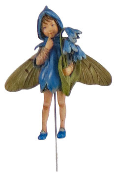 Flower Fairy - Blaustern