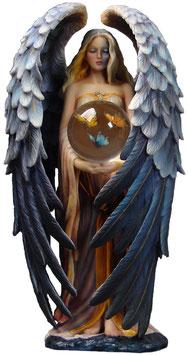 Sheila Wolk-The Silent Angel