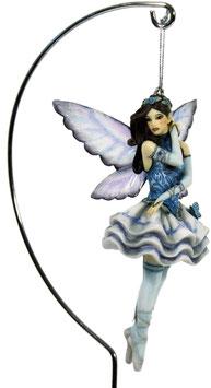 Jessica Galbreth - Blue Ballerina