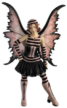 Amy Brown Fairy Diva-Maggie