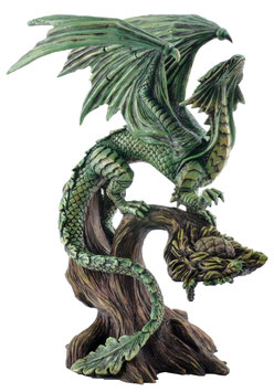 Age of Dragons - Adult Tree Dragon