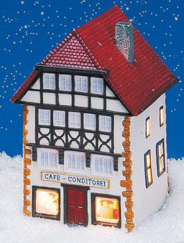 Porzellan Lichthaus Café-Konditorei
