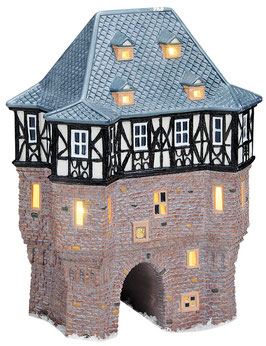 Porzellan Lichthaus Kanzleitor
