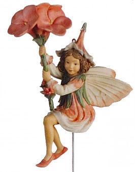 Flower Fairy - Phlox