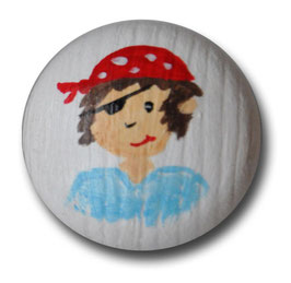"Möbelgriff ""Pirat"""