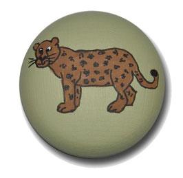 """Möbelgriff """"Leopard"""""""