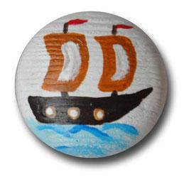 """Möbelgriff """"Piratenschiff"""""""