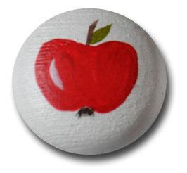 "Möbelgriff ""Apfel"""