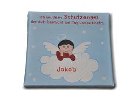 "Schutzengelbild ""Jakob"""