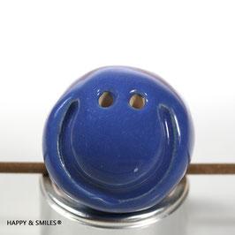 """Mr.SMILES Single, """"hellblau"""""""