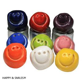 Mr.SMILES 9-Colour-Set