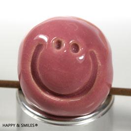 "Mr.SMILES Single, ""rosa-pink"""