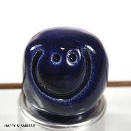 "Mr.SMILES Single, ""royal- dark blue"""