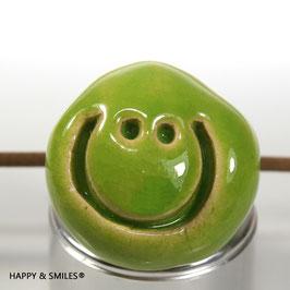"Mr.SMILES Single, ""green"""