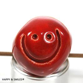 "Mr.SMILES Single, ""rot"""