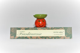 """Räucherstäbchen, 12 Stück -  """"Frankincense"""""""