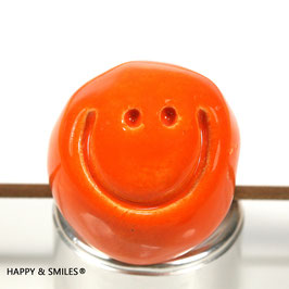 "Mr.SMILES Single, ""orange"""