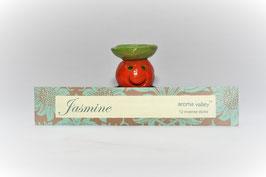 "Räucherstäbchen, 12 Stück - ""Jasmine"""