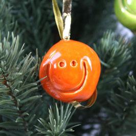 Mr. SMILES Weihnachtskugeln Tannenbaum