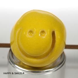 "Mr.SMILES Single, ""gelb"""