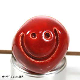 "Mr.SMILES Single, ""red"""