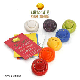 Mr.SMILES Chakra / Yoga Set