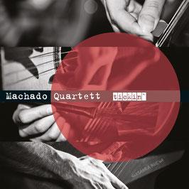 Machado Quartett, Guitarra Nueva